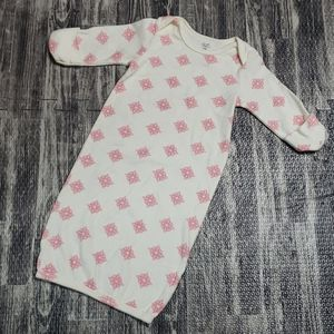 TOUCHED BY NATURE ORGANIC COTTON SLEEP SACK